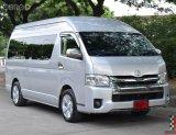 Toyota Hiace 3.0 COMMUTER (ปี 2017) D4D Van AT
