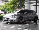 2016 Honda CR-Z 1.5 HYBRID รถเก๋ง 2 ประตู