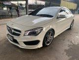 2014 Mercedes-Benz CLA250 AMG Dynamic รถเก๋ง 4 ประตู