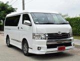 💡💡💡  Toyota Ventury 3.0 V 2015