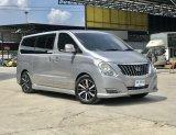 2016 Hyundai H-1 2.5 Elite รถตู้/VAN