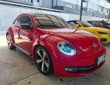 Volkswagen Beetle 2.0 tdi ดีเซลล้วน ปี 2013