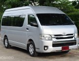 🚗 Toyota Hiace 3.0 COMMUTER D4D 2015 🚗