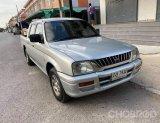 2001 Mitsubishi STRADA GRANDIS รถกระบะ