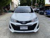 🔴ออกรถไม่ต้องใช้เงินซักบาท Toyota YARIS 1.2 E 2020