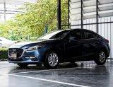 2018 Mazda 3 2.0 C รถเก๋ง 4 ประตู