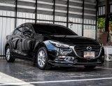 2019 Mazda 3 2.0 C รถเก๋ง 4 ประตู