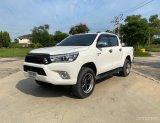 ขายรถ TOYOTA HILUX REVO DOUBLE CAB 2.8G 4WD  NAVI ปี 2015