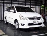 2012 Toyota Innova 2.0 V SUV