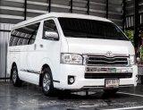 2017 Toyota Ventury 2.7 G รถตู้/MPV