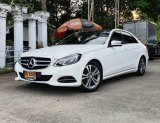 "MERCEDES-BENZ    E300 BlueTEC Hybrid  ( Exclusive )    2.2L  7G-Tronic  ( W212 )  "" Facelift """