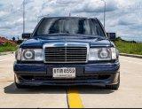 1994 Mercedes-Benz 300E Classic รถเก๋ง 4 ประตู