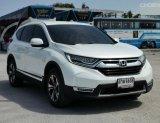 2017 Honda CR-V 1.6 DT EL 4WD รถเก๋ง 5 ประตู
