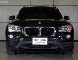 2015 BMW X1 2.0 E84 sDrive18i Sport SUV AT (ปี 09-15)