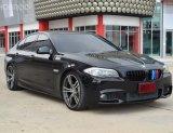 2012 BMW 528i Sport
