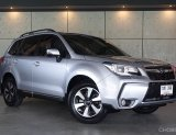 2018 Subaru Forester 2.0i-P SUV AT
