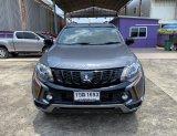 🔴ออกรถไม่ต้องใช้เงินซักบาท Mitsubishi TRITON 2.4 GLS Plus