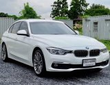 BMW F30 330e Plug-In Luxury Package ปี 2017