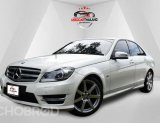 Mercedes-Benz C180 AMG 7G-Tronic