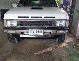 1990 Nissan Big M Super GL รถกระบะ