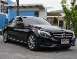 Mercedes Benz C350e Avantgarde ปี 2017