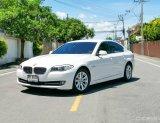 2012 BMW SERIES 5, 520d โฉม F10.Diesel