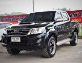 2012 Toyota Hilux Vigo 2.5 E Prerunner