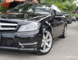 MERCEDES-BENZ  ✳️  C180 AMG BlueEFFICIENCY Coupe ✡️  1.6L 7G-Tronic Plus ( W204 )