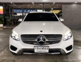 Mercedes-Benz  GLC 250d 4MATIC Off-Road 2018