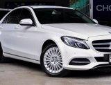 Mercedes Benz C300 Exclusive ปี 2016