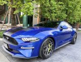 Ford Mustang 2.3 ecoboost minor ปี18