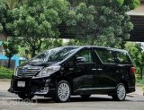2014 #Toyota #Alphard hybrid 2.4
