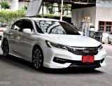 ขายรถ Honda CIVIC 2.0 EL i-VTEC ปี2016 รถเก๋ง 4 ประตู