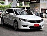 ขายรถ Honda ACCORD 2.0 EL ปี2013 รถเก๋ง 4 ประตู