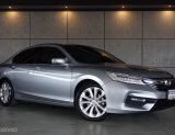 2016 Honda Accord 2.4 EL i-VTEC Sedan AT