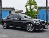 จองให้ทัน Mercedes Benz C350e Avantgarde ปี 17