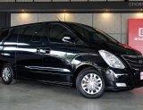 2015 Hyundai H-1 2.5 (ปี 08-17) Deluxe Van AT