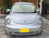Volkswagen New Beetle ปี 2002