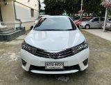 🔴ออกรถไม่ต้องใช้เงินซักบาท Toyota Altis 1.6E