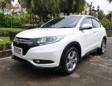2016 Honda HR-V 1.8 E SUV