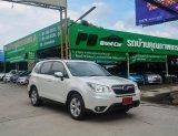 ขายรถ Subaru Forester 2.0 I-L 4WD Sunroof เบนซิน ปี 2015