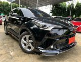 2020 Toyota C-HR HV Mid SUV