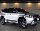 2016 Mitsubishi Pajero Sport 2.4 GT Premium 4WD SUV AT