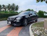 Mercedes Benz รุ่น E 300 AMG Dynamic W212