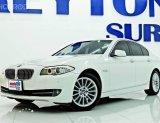 2013 BMW 528i M Sport รถเก๋ง 4 ประตู