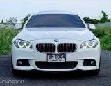 BMW F10 520D M-Sport Package ปี 2011