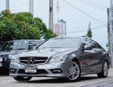 Mercedes Benz E250 Coupe AMG Package ปี11