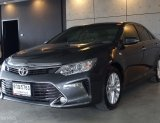 2017 Toyota Camry 2.5 G Sedan AT