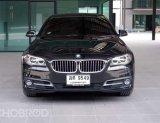 2014 BMW 520d SE รถเก๋ง 4 ประตู