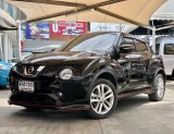 Nissan Juke 1.6v Year 2016 Color Black
